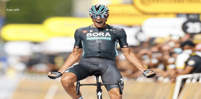 Pogacar, el aprendiz de 'Caníbal', gana su segundo Tour de Francia
