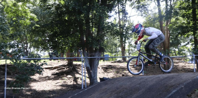 Tercera fecha de la Copa BMX se correrá este domingo