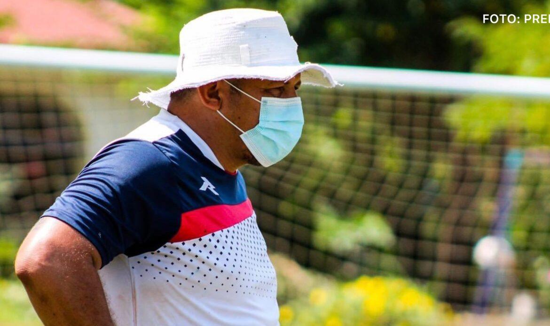Municipal Liberia designó a Minor Díaz como su nuevo entrenador