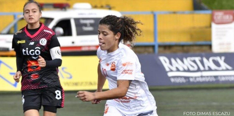 Coronado ganó por la mínima ante Dimas Escazú