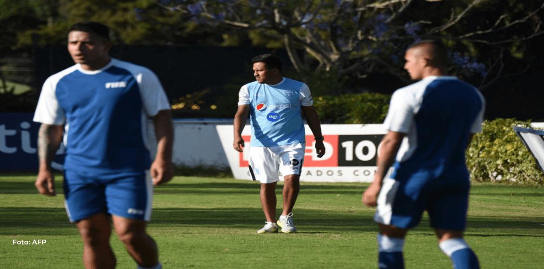 """Amarini Villatoro: """"Mi compromiso es sacar al equipo del fondo de la tabla de aquí a diciembre"""""""