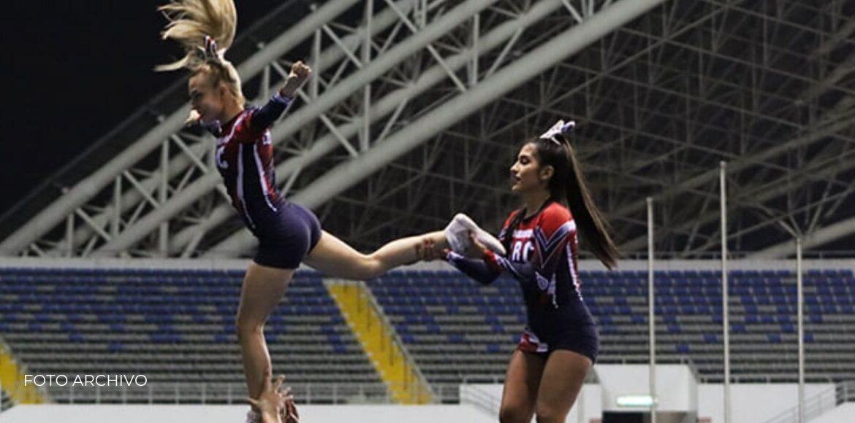 Tres equipos de Costa Rica se presentaron en el Mundial virtual de Porrismo