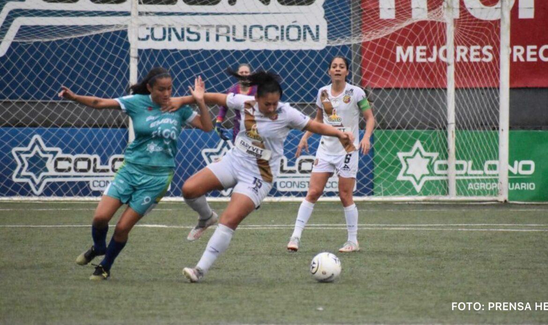 Herediano amarró cuarto puesto tras victoria ante Pococí
