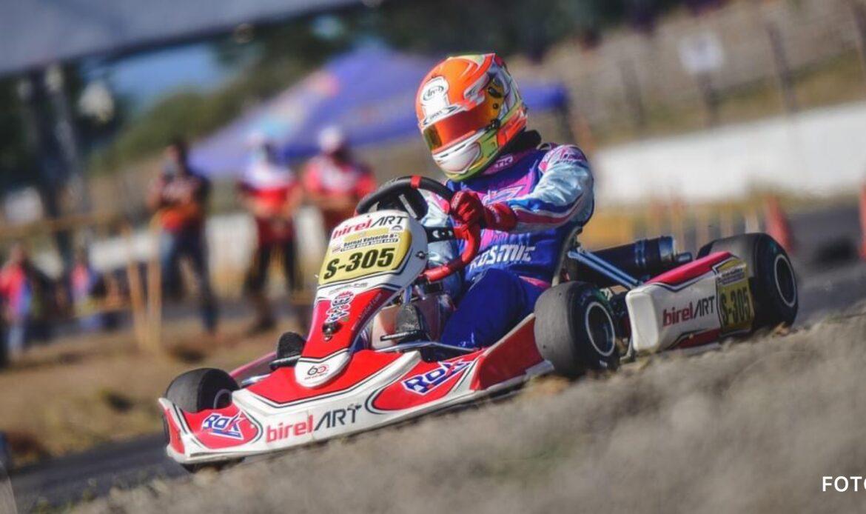 Vuelven las acciones con la tercera fecha del Campeonato Nacional de Invierno Costa Rica Kart