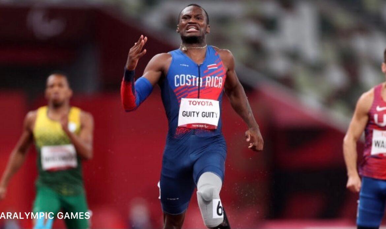 Costa Rica finalizó en el puesto 55 del medallero Paralímpico