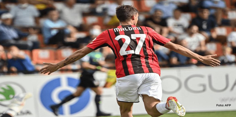 Maldini y Brahim dan alas al Milan, Inter y Atalanta empatan