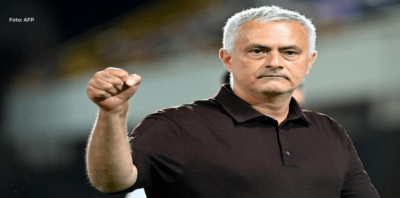 Roma se pasea y Tottenham empata en arranque de Conference League