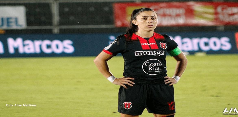 """Lixy Rodríguez: """"Vamos a ir por el gane, no hay más"""""""