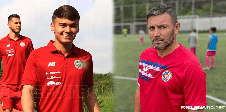 Rolando Fonseca apoya a Ugalde y arremetió contra Watson y Suárez