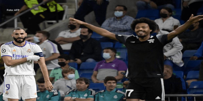 El modesto Sheriff da el gran golpe ante el Real Madrid