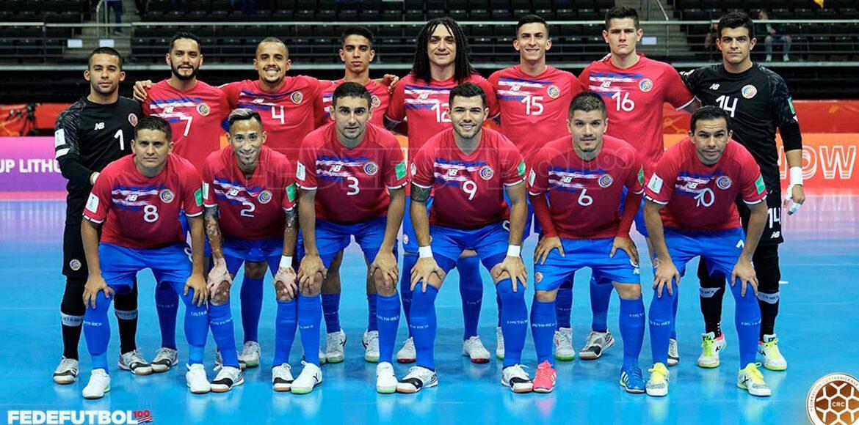 """Sele Futsal: """"Cada vez que se sufre una adversidad nos unimos más"""""""