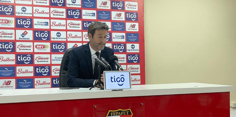 Thomas Christiansen: «Keylor Navas estuvo espectacular y nos impidió la victoria»