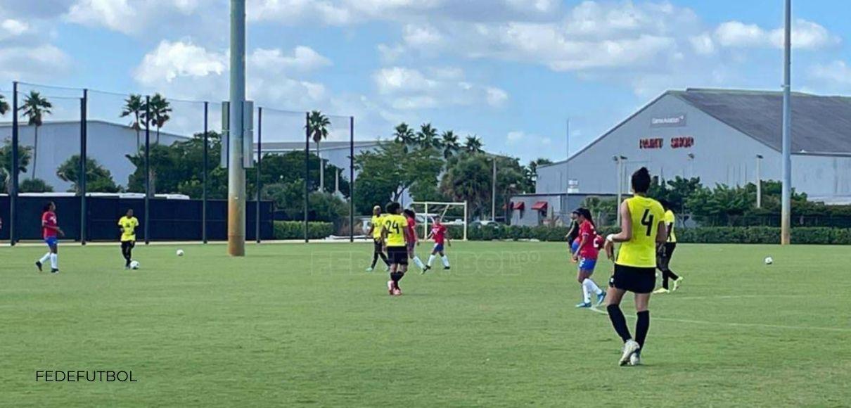 La Tricolor cayó en partido amistoso ante Jamaica