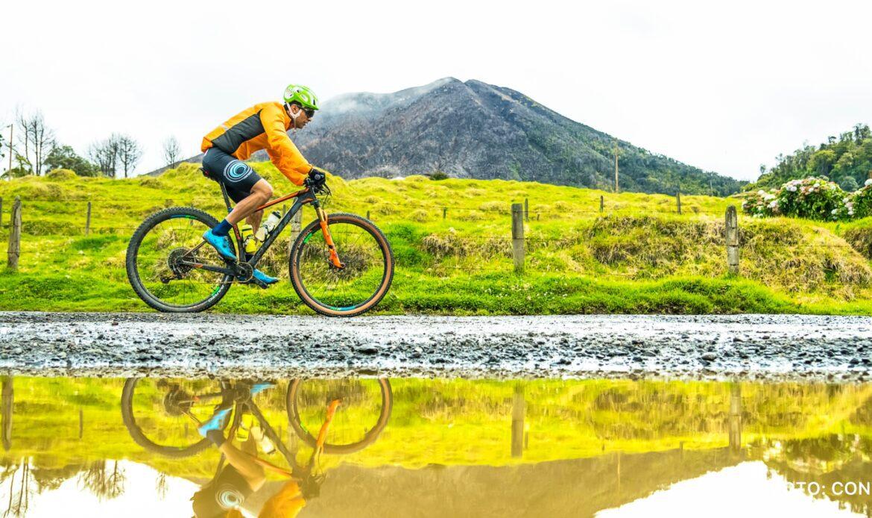 Se posponen eventos de ciclismo de montaña La Siesta y La Ruta MTB