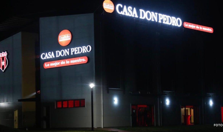 Alajuelense buscará transmitir 4 valores fundamentales en su nueva residencia