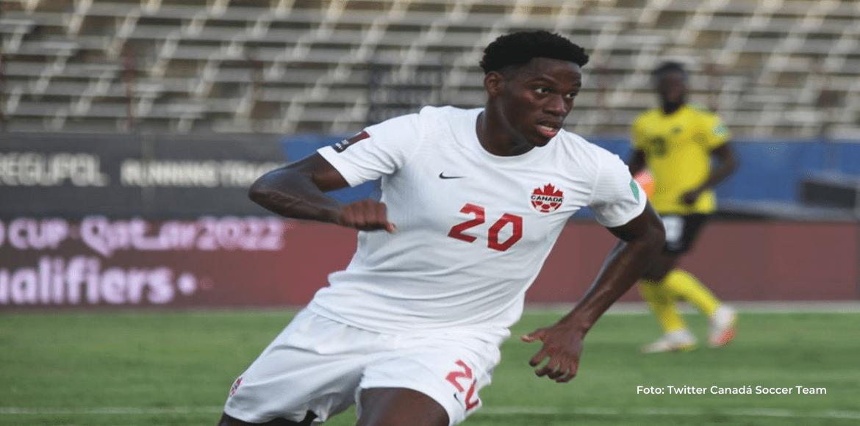 Canadá empata 0-0 ante Jamaica y sale de zona de clasificación directa