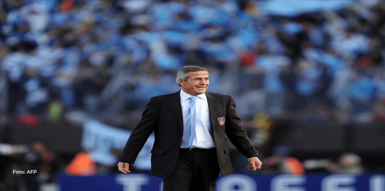 AUF no cesó al Maestro y se mantendrá como timonel de la Selección de Uruguay