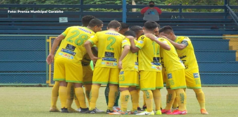 Garabito vence a San José F.C en el Pacífico