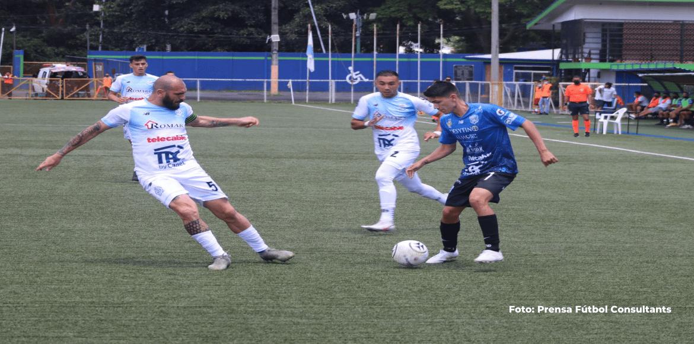 Los equipos locales se impusieron en la jornada 14 de la Liga de Ascenso