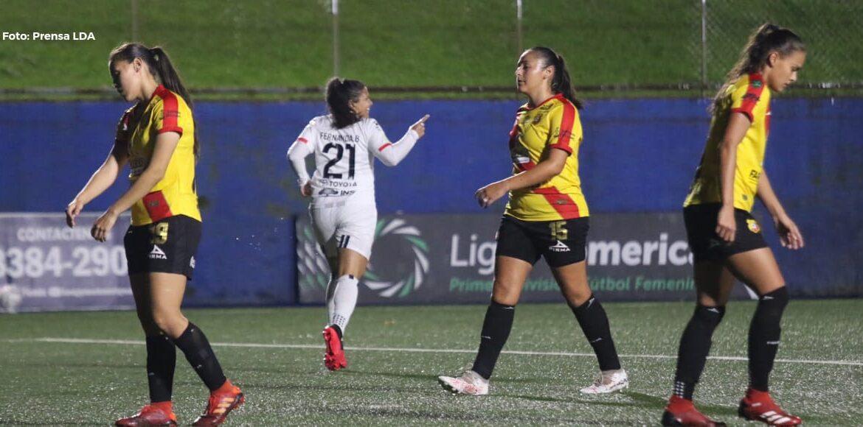 Mariela Campos: «El equipo con más caracter ganará la serie»